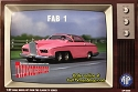 Thunderbirds - Lady Penelope's FAB 1 - 1:32 scale from Adventures in Plastic/Aoshima