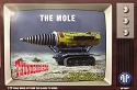 Thunderbirds - The Mole - 1:72 scale from Adventures in Plastic/Aoshima