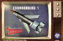 Thunderbird 1 1:144 scale from Adventures in Plastic/Aoshima
