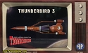 Thunderbird 3 1:350 scale from Adventures in Plastic/Aoshima