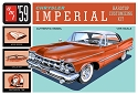1959 Chrysler Imperial 1:25 from AMT/Round 2