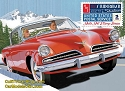 1953 Studebaker Starliner - USPS tin packaging  1:25 from AMT/Round 2