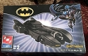 Batman Keaton Batmobile 2003 issue from AMT