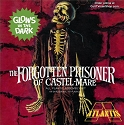 NEW: The Forgotten Prisoner of Castel Mare - Glow Square Box 1/8 Model Kit