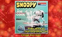 PREORDER Snoopy as Joe Cool and his Surfboard reissue from Atlantis - $26.99 PREORDER RESERVATION