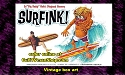 PREORDER Surf Fink - Ed Roth - Revell reissue from Atlantis - $19.99 PREORDER RESERVATION