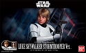 Luke Skywalker  Stormtrooper 1:12 scale from Bandai