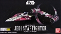 Jedi Starfighter mini-kit set 009 from Bandai