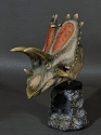 Pentaceratops - MicroMania Bust from Black Heart