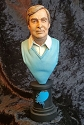 Roddenberry Tribute - MicroMania Bust from Black Heart