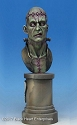 Frankenstein's Monster - MicroMania Bust from Black Heart