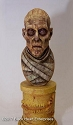 The Mummy - MicroMania Bust from Black Heart