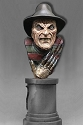Freddy  - MicroMania Bust from Black Heart