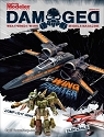 Damaged - Spring 2019  - Poe's X-Wing, Zombies, Gundams and more