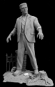 NEW: Frankenstein of the 40's from Escape Hatch Hobbies