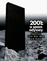 2001: A Space Odyssey The Monolith & Base 1:6 scale Premium display base from Executive Replicas