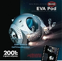 2001 EVA Pod 1:8 scale from Moebius - $144.95 - PREORDER RESERVATION
