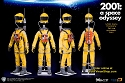 PREORDER: 2001 Yellow Discovery Astronaut Suit 1:6 scale (figure not included) -  from Executive Replicas - PREORDER RESERVATION ($100  deposit)