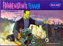 Frankenstein's Fliver from Polar Lights (small box) OPEN BOX KIT