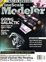 Fine Scale Modeler May 2018 - Science Fiction issue