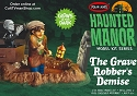 NEW: Haunted Manor: The Grave Robber's Demise  from Round 2/Polar Lights