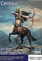 Greek Myths - The Centaur 1:24 scale from Master Box