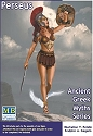 Greek Myths - Perseus - 1:24 scale from Master Box