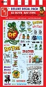 NEW: Rat Fink Deluxe Decal Pack from AMT/Round 2