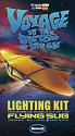 Flying Sub Light Kit from Moebius Models - $119.99 PREORDER RESERVATION