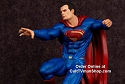Superman  - Batman v. Superman 1:8 RESIN kit from Moebius Models