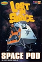 The Space Pod - 1st Edition - Moebius Models