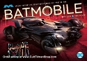 Suicide Squad Batmobile 1:25 scale from Moebius Models