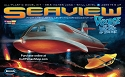 Seaview - TV version reissue and impoved - 39 inches from Moebius Models