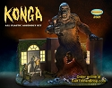 PREORDER :   Konga - 1:35 scale from Monarch Models- Price TBA - PREORDER RESERVATION