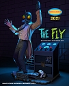 PREORDER :   The Fly - 1:8 scale from Monarch Models- Price TBA - PREORDER RESERVATION