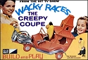 NEW:  Wacky Races - Creepy Coupe from MPC/Round 2