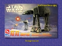 PREORDER: AT-AT - Star Wars Empire Strikes Back - 1:100 scale - $34.99 - PREORDER RESERVATION