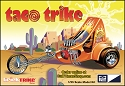 NEW: Taco Trike 1:25 from MPC/Rounnd 2