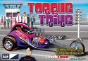 Torque  Trike 1:25 from MPC/Rounnd 2