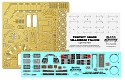 Perfect Grade Falcon photoetch detail set 1:72 from Paragrafix