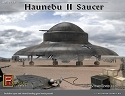 Haunebu II German WWII UFO 1:144 from Pegasus Hobbies