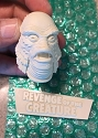 Revenge of the Creature replacement head from Pestilence Labs