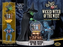 The Wicked Witch PREPAINTED resin kit from Round 2/Polar Lights