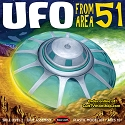 PREORDER: Area 51 UFO (2021 reissue) 1:48 - $34.99 - PREORDER RESERVATION