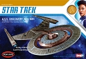 USS Discovery 1:2500 scale from Round 2/Polar Lights