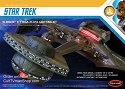 Klingon K't'inga LIGHT KIT 1:350 scale from Polar Lights/Round 2