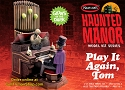 NEW: Haunted Manor: Play It Again Tom  from Polar Lights