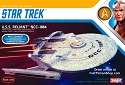 NEW: U.S.S. Reliant  Wrath of Khan Edition (2020 edition) 1:1000 scale from Round 2/Polar Lights