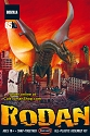 NEW: Rodan - 1:800 scale from Round 2/Polar Lights