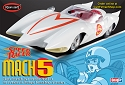 Speed Racer Mach 5  SNAP KIT from Polar Lights